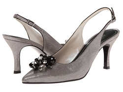 Caparros - Obsession Sling Back Pumps
