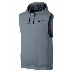 Nike  - Dri-FIT Sleeveless Hoodie