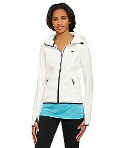 Nike - Full-zip Fleece Hoodie Jacket
