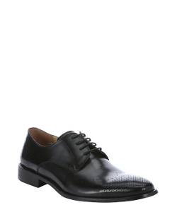Kenneth Cole Reaction - Perforated Cap Toe Oxford Shoes