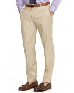 Ralph Lauren - Slim Fit Wool Twill Trouser