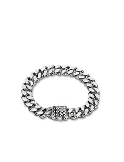 John Hardy - Classic Chain Large Link Bracelet