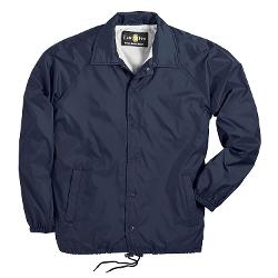 LawPro  - Flannel Lined Windbreaker