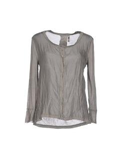 Lola Parker - Satin Shirts
