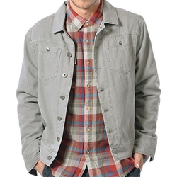 Gramicci - Boxter Canvas Jacket