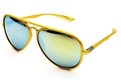 Style Vault - Aviator Turbo Sunglasses