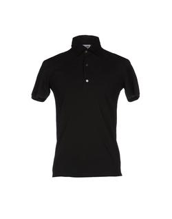Magliaro - Solid Color Polo Shirt