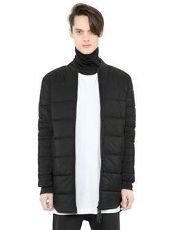 Blood Brother - Nylon Puffer Jacket