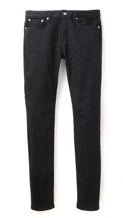 A.P.C.  - Petit Standard Slim Jeans