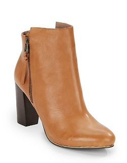 Elliot Lucca  - Daniella Leather Boots