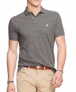 Polo Ralph Lauren - Classic-Fit Mesh Polo Shirt