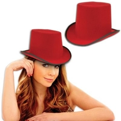 Windy City Novelties - Felt Top Hat