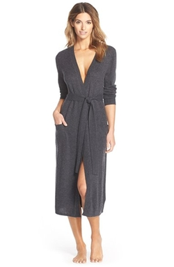 Nordstrom - Cashmere Robe