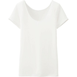 Uniqlo - Women Short Sleeve T-Shirt