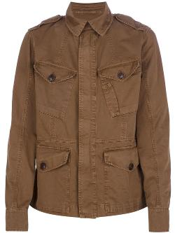 Esemplare  - Multipocket Jacket