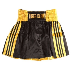 Tiger Claw - Kick Boxing Shorts