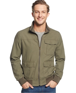 American Rag - Trefoil Jacket