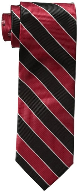 ESPN - College Gameday Repp Stripe Necktie