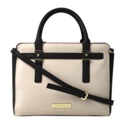 Liz Claiborne - Tuxedo Mini Tote Bag