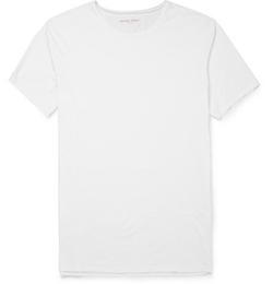 Derek Rose   - Alex Stretch-Micro Modal T-Shirt