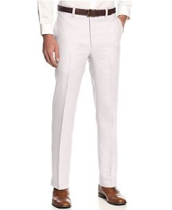 Lauren Ralph Lauren - Linen Dress Pants