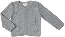 Angel Dear  - Cable Cardigan