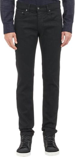 Rag & Bone - Fit 1 Skinny Jeans