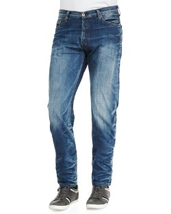 PRPS	 - Barracuda Whiskered Jeans
