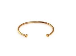 Sibilla G. - Clavo Bangle Bracelet