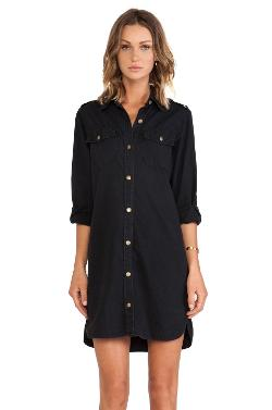 Current/Elliott - The Perfect Shirtdress