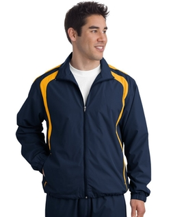 Sport-Tek - Colorblock Raglan Jacket