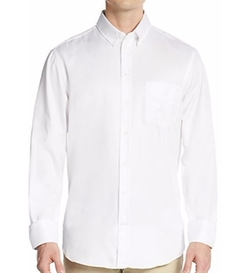 Emporio Armani  - Regular-Fit Cotton Sportshirt