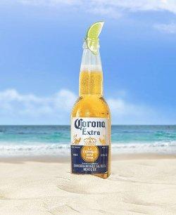 Corona Extra - Cerveza Beer