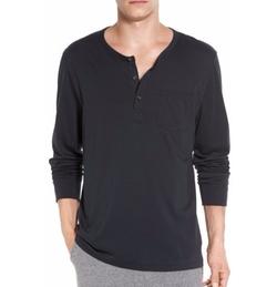 Alternative - Classic Henley Shirt