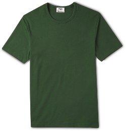 Acne Studios - Eddy Cotton-Jersey T-Shirt