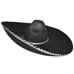 Funny Fashion - Felt Sombrero Hat