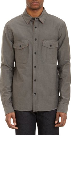Rag & Bone - Jack Shirt Jacket