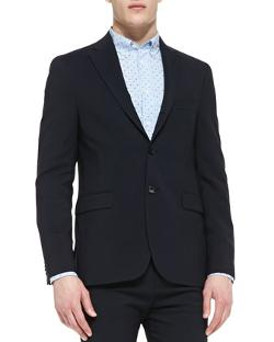 ACNE STUDIOS - Drifter Two-Button Suit Jacke