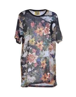 Shop Art - Floral T-Shirt