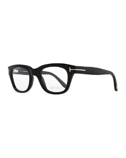 Tom Ford - Large Acetate Fashion Glasses