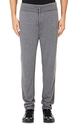 Ralph Lauren Black Label  - Jersey Drawstring Sweatpants