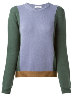 Valentino  - Colour Block Sweater