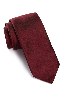 14th & Union  - Graves Solid Tie