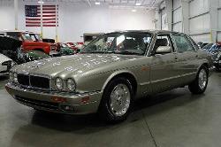 Jaguar  - 1997 XJ6 Sedan