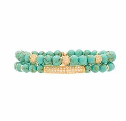 Ettika - Beaded Bracelet