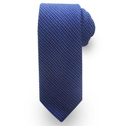 Haggar - Houndstooth Wool-Blend Tie