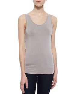 Majestic Paris for Neiman Marcus  - Soft Touch Tank Top