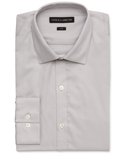Vince Camuto - Sateen Dress Shirt
