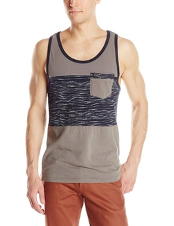 Volcom - Grizzle Tank Top