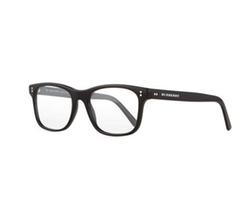 Burberry - Square Optical Frame Eyeglasses